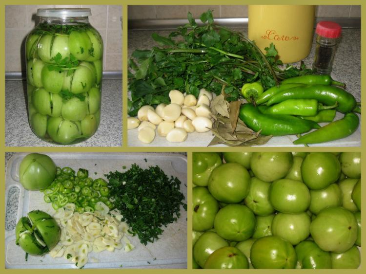 Как сделать чтобы зеленые помидоры покраснели дома 44