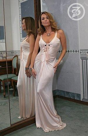 платья жанны фриске фото