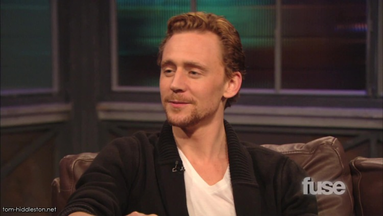 Single Bewitched Mentally Hookup Tom Hiddleston