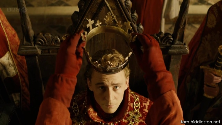 the spiritual emptiness of king henry ii