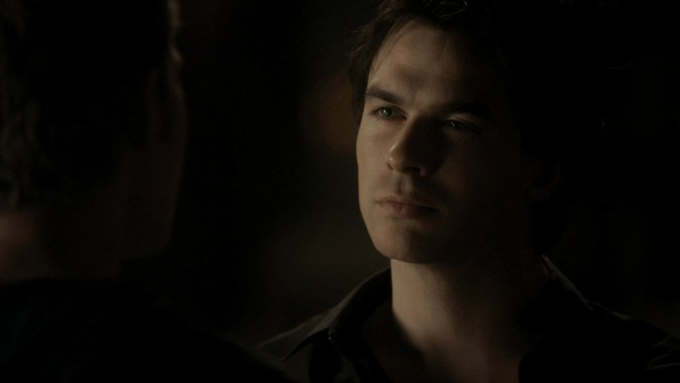 From Klaus Vampire Is Diaries Dating Who