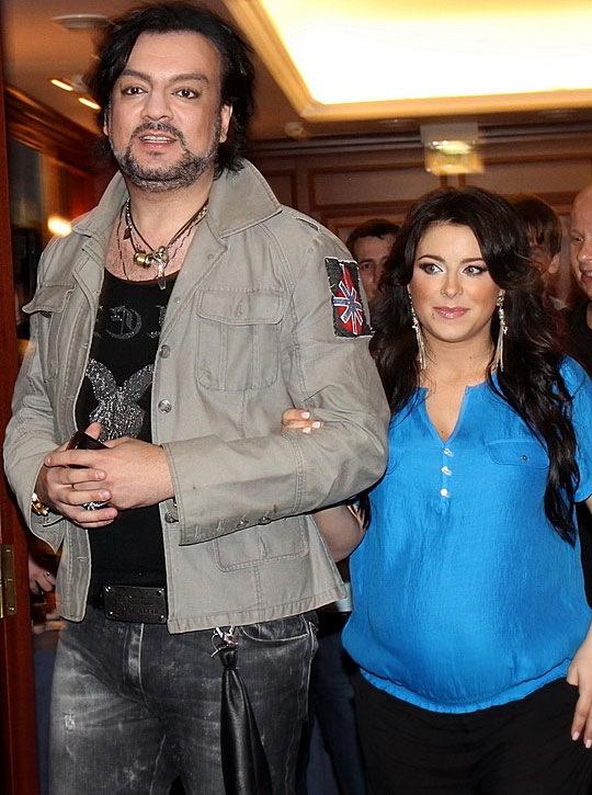Ани лорак беременная от кого