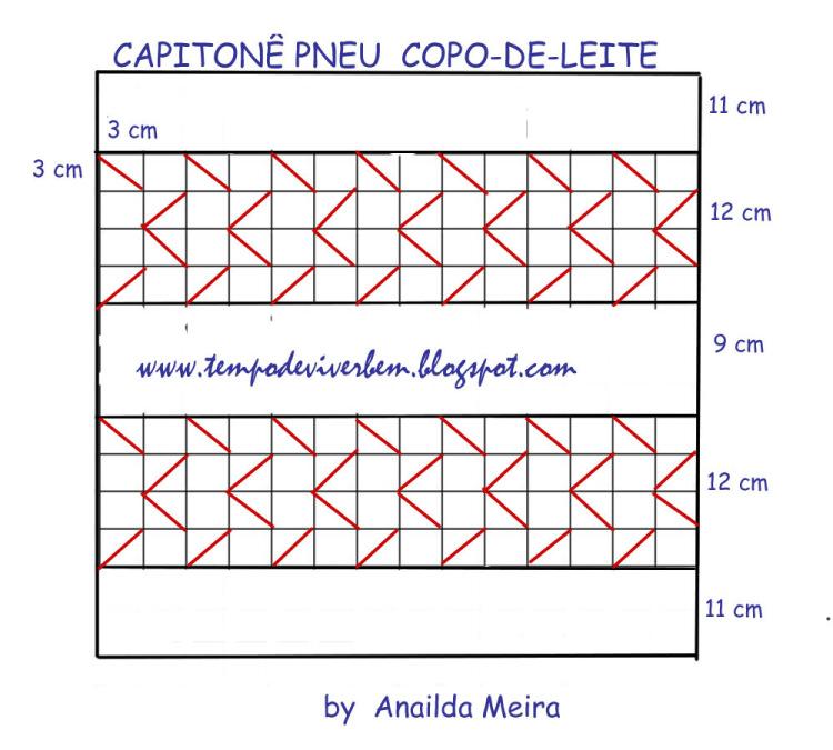 Буфы для начинающих схемы и расчет ткани