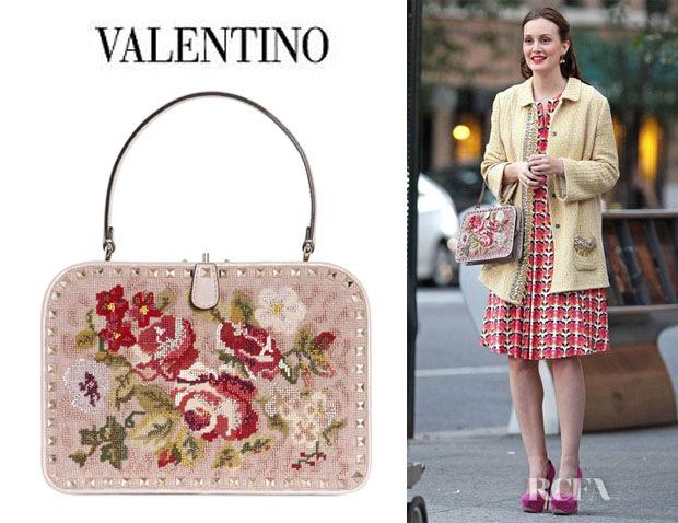 Женская обувь Valentino Новая коллекция женской