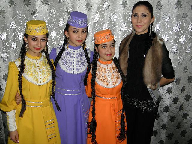 чтобы знакомство поженица татар крымских