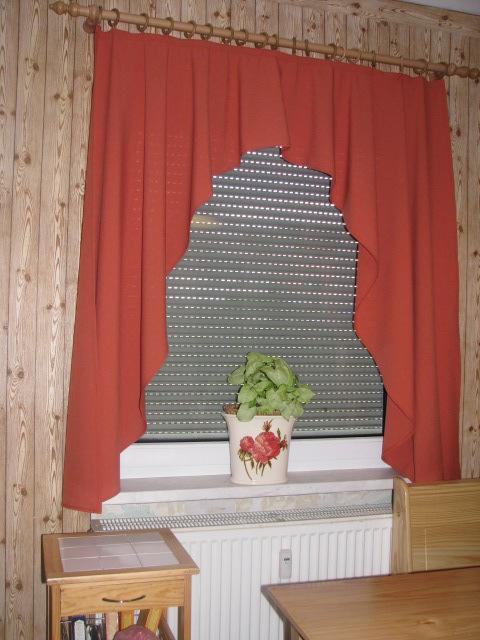 Кухонные занавески своими руками фото выкройки