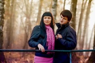 Фотограф Love Story Вячеслав Языков - Ачинск