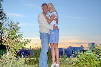 Фотограф Love Story Василий Нарзаев - Воронеж