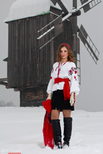 Выездной фотограф Михаил Струк - Киев