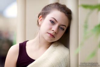 Выездной фотограф Надежда Ларина - Москва