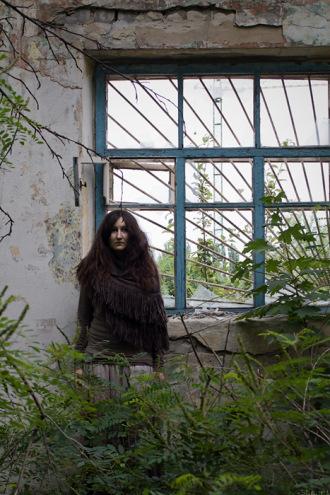 Выездной фотограф Мария Чекменёва - Воронеж