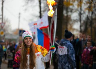 Репортажный фотограф Евгения Алафинова - Москва