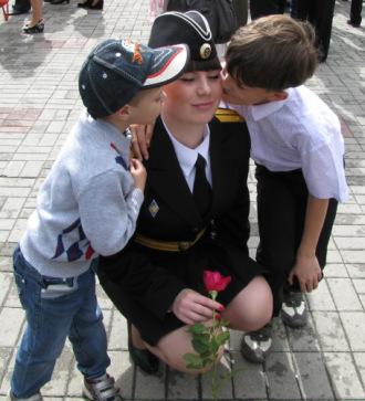 Репортажный фотограф Галлия Женевская - Владивосток