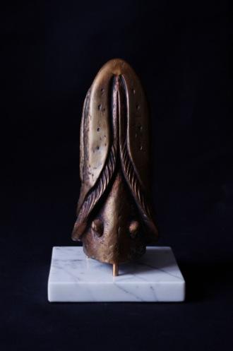 Скульптор Ровшан Рзаев - Москва