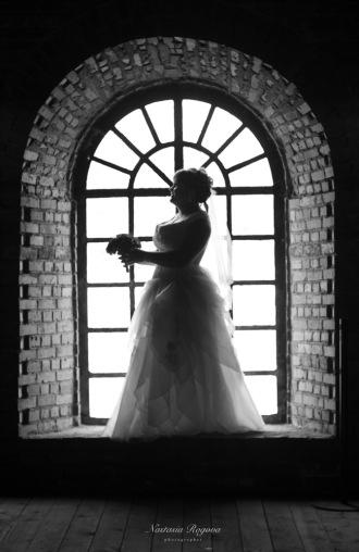 Свадебный фотограф Анастасия Рогова - Екатеринбург