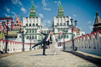 Свадебный фотограф Диана Лабановская - Москва