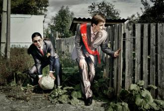 Свадебный фотограф Виталий Родионов - Пенза