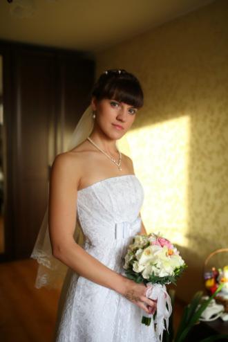Свадебный фотограф Сергей Рыбкин - Самара