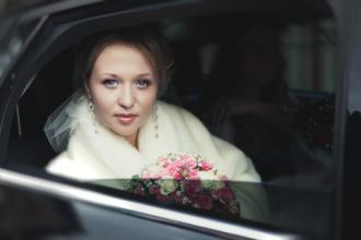 Свадебный фотограф Александр Вагин - Краснодар