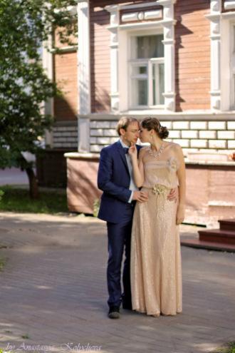 Свадебный фотограф Анастасия - Архангельск