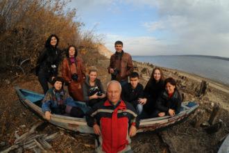 Преподаватель фотографии Валерий Павлов - Казань