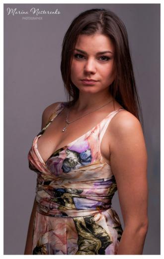 Студийный фотограф Марина Нестеренко - Кривой Рог
