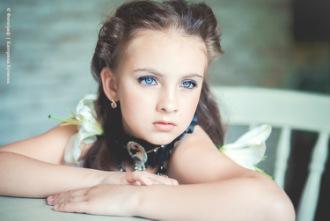 Студийный фотограф Екатерина Кутяева - Нижний Новгород