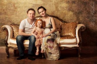 Студийный фотограф Наталья Короткова - Москва