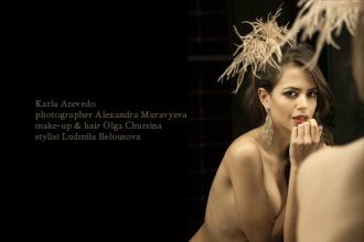 Студийный фотограф Александра Муравьёва - Москва