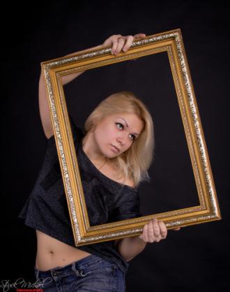 Студийный фотограф Михаил Струк - Киев