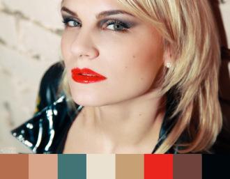 Визажист (стилист) Леляна Маркина - Москва