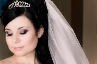 свадебные прически выезд на дом в г.тольятти