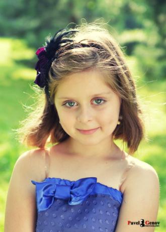 Детский фотограф Pavel Genov - Москва