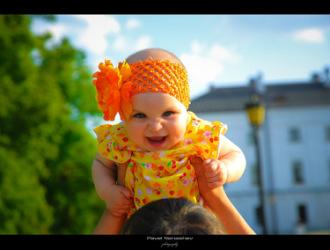 Детский фотограф Павел Ненашев - Тобольск