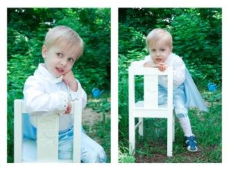 Детский фотограф Ирина Ломскова - Нижний Новгород