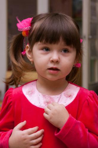 Детский фотограф Евгения Платнева - Москва