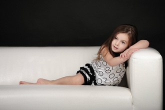 Детский фотограф Диана Медведева - Москва