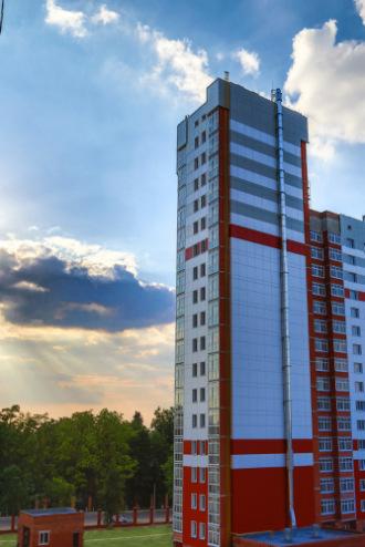 Архитектурный фотограф Игорь Петров - Балашиха