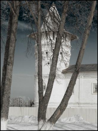Архитектурный фотограф Павел Ненашев - Тобольск