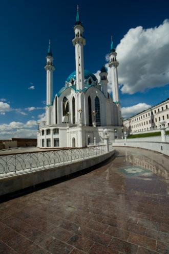 Архитектурный фотограф Валерий Павлов - Казань